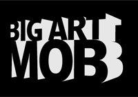 The Big Art Mob