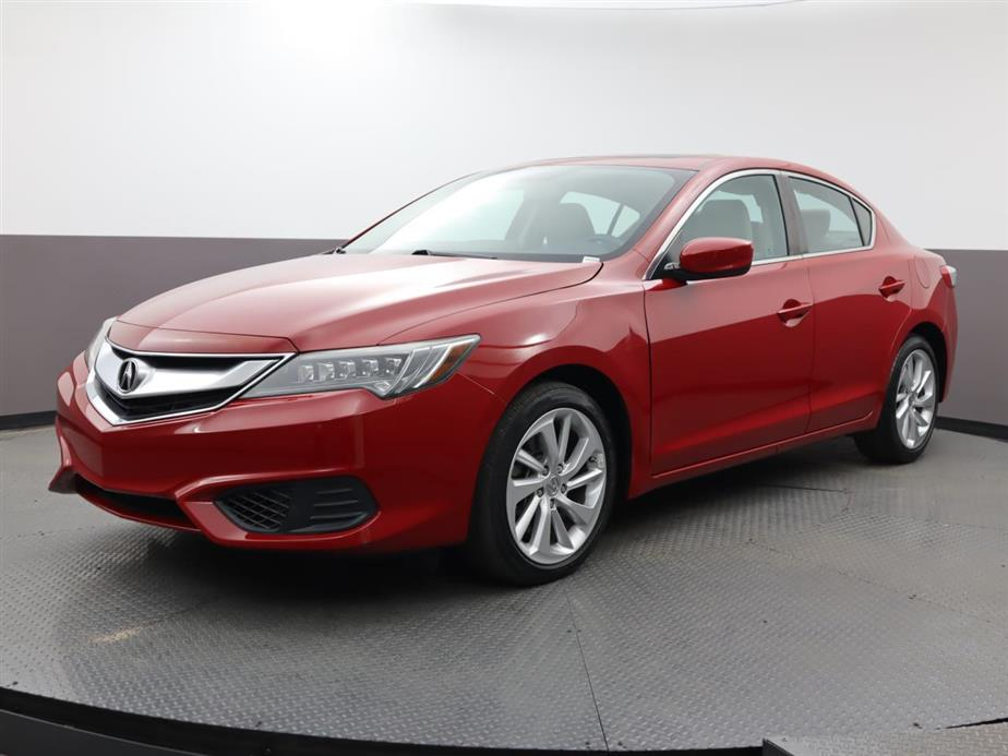 Used ACURA ILX 2017 MARGATE W/ACURAWATCH PLUS