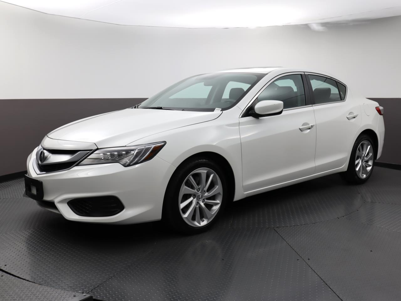 Used ACURA ILX 2017 WEST PALM W/ACURAWATCH PLUS