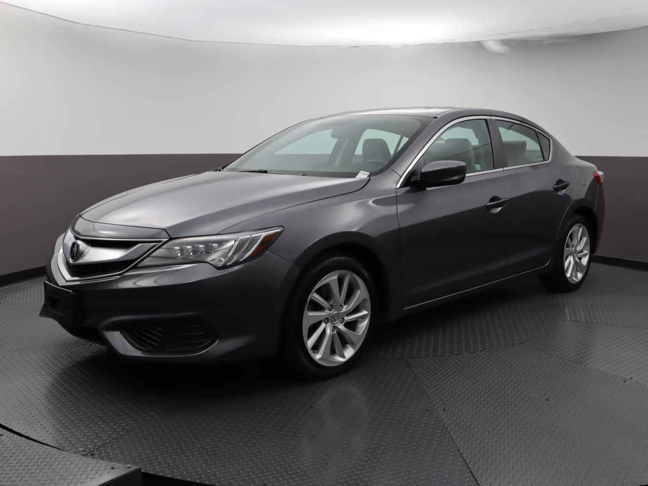 Used ACURA ILX 2018 WEST PALM W/ACURAWATCH PLUS