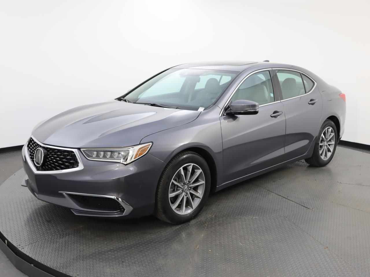 Used ACURA TLX 2018 MIAMI
