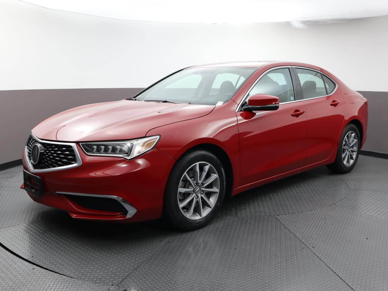 Used ACURA TLX 2018 WEST PALM