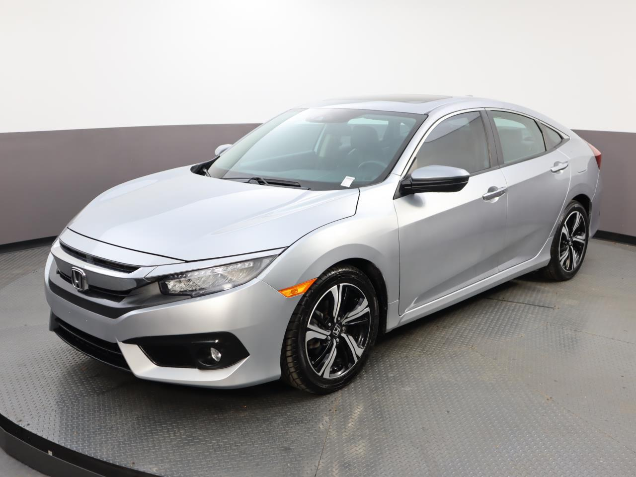 Used HONDA CIVIC 2016 MIAMI TOURING