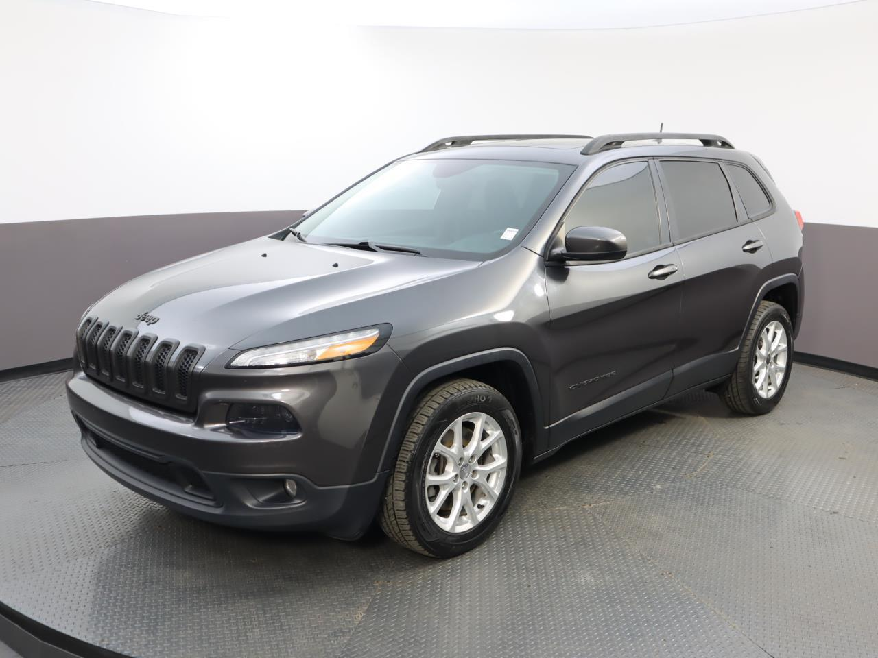Used JEEP CHEROKEE 2016 MARGATE LATITUDE