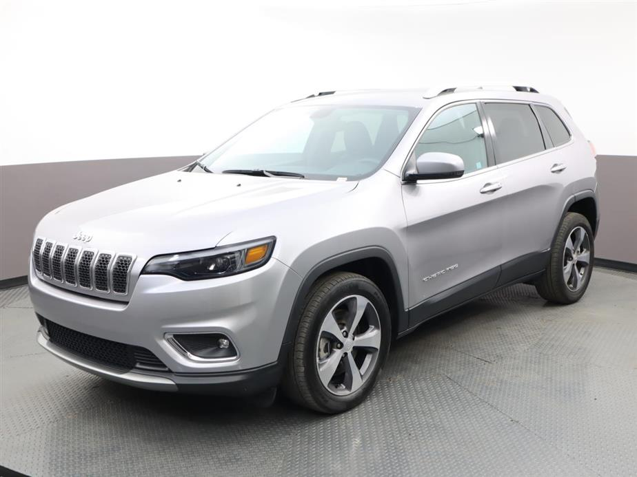 Used JEEP CHEROKEE 2019 MIAMI LIMITED