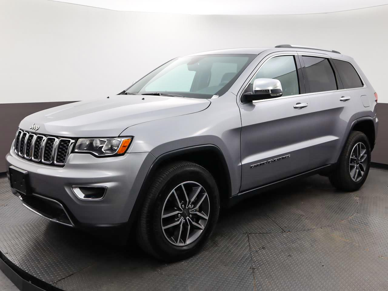 Used JEEP GRAND-CHEROKEE 2019 MIAMI LIMITED