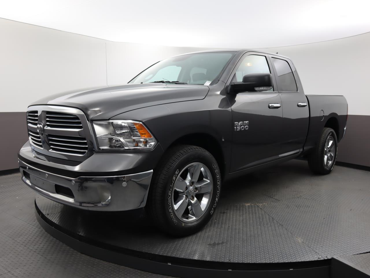 Used RAM 1500 2018 MIAMI BIG HORN