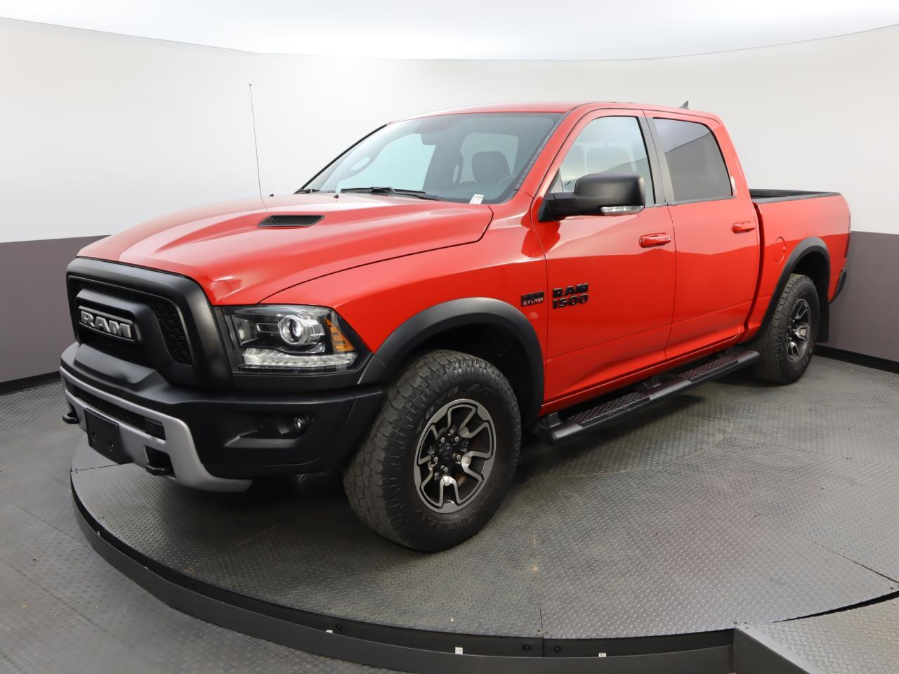 Used RAM 1500 2017 MIAMI REBEL
