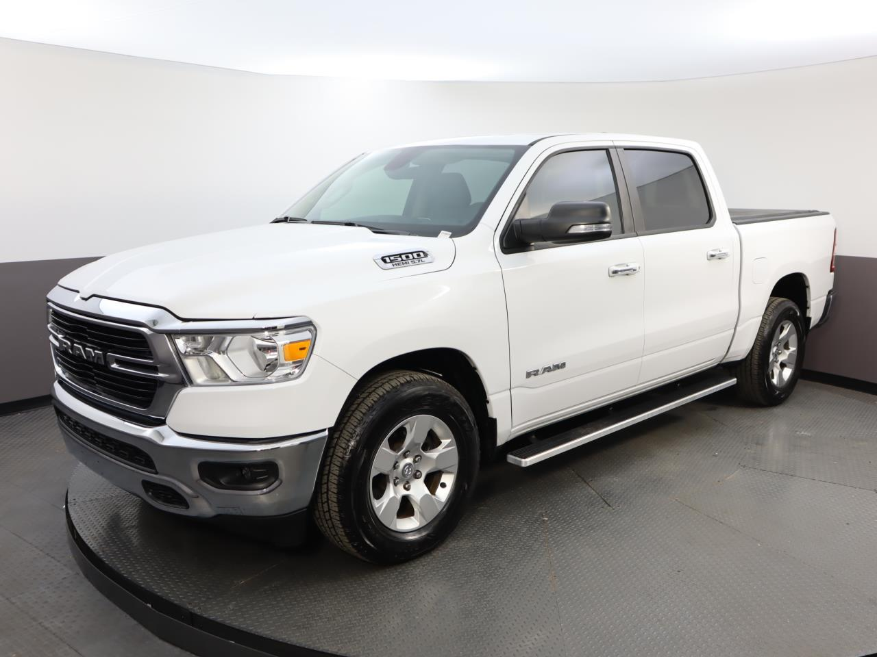 Used RAM 1500 2019 MIAMI BIG HORN/LONE STAR
