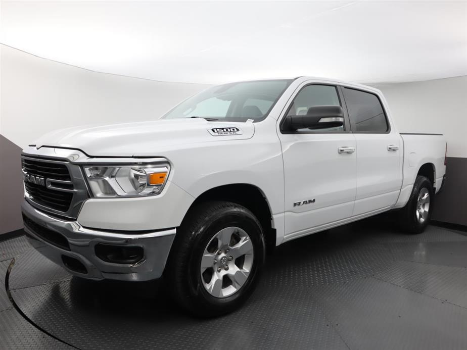 Used RAM 1500 2019 WEST PALM BIG HORN/LONE STAR