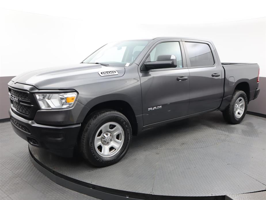 Used RAM 1500 2019 MIAMI TRADESMAN