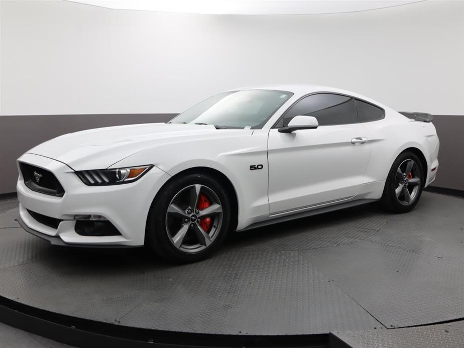 Used FORD MUSTANG 2017 MARGATE GT