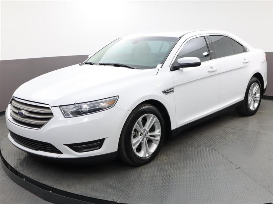 Used FORD TAURUS 2018 MIAMI SEL