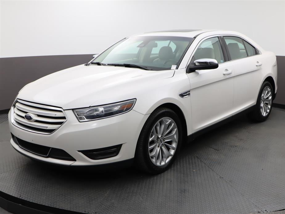 Used FORD TAURUS 2018 MARGATE LIMITED