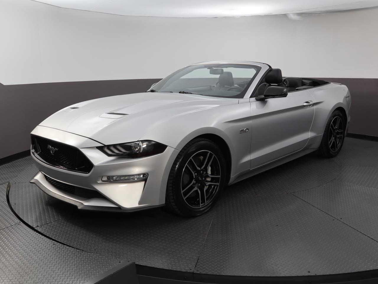 Used FORD MUSTANG 2019 WEST PALM GT PREMIUM
