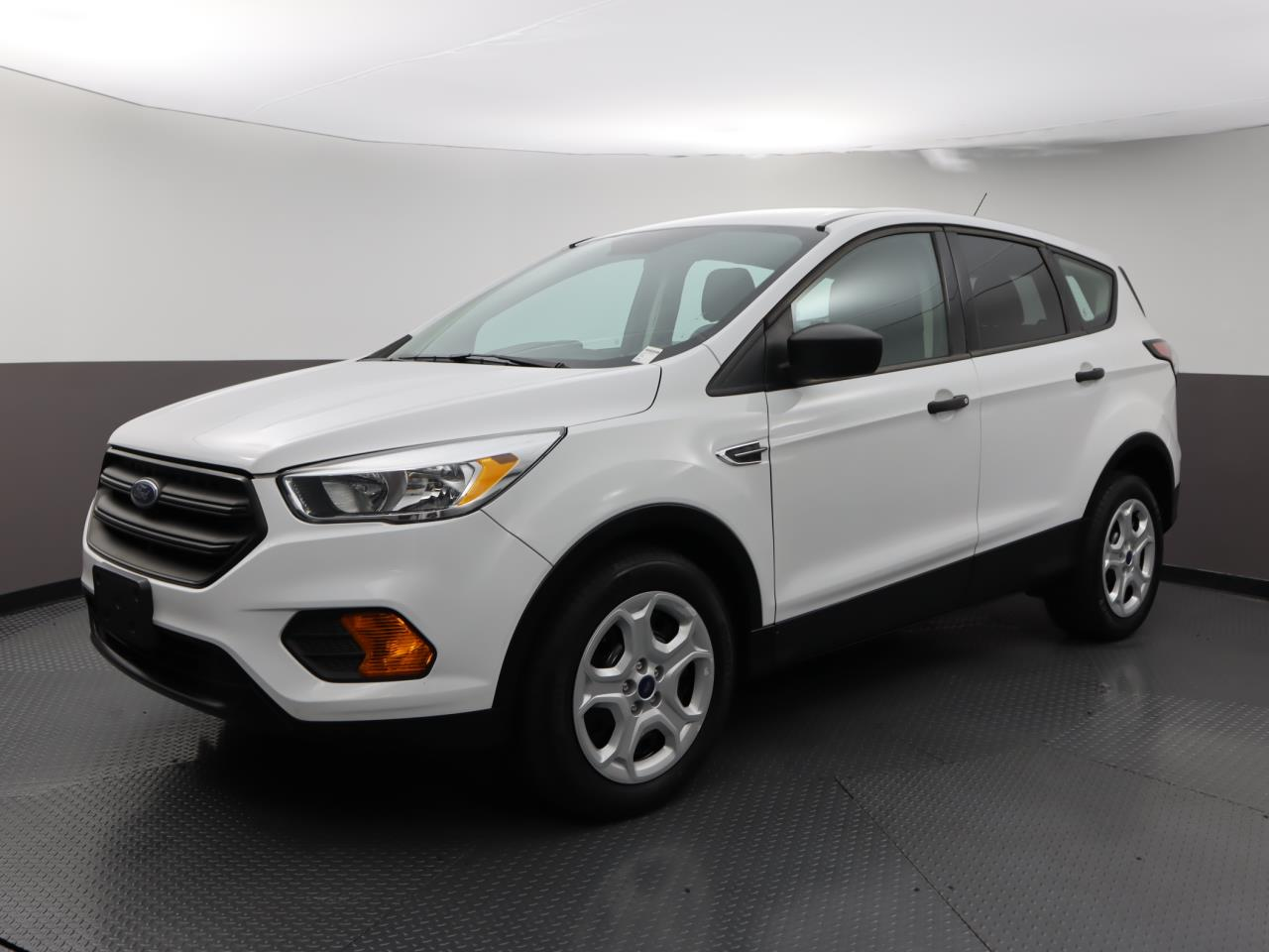 Used FORD ESCAPE 2017 WEST PALM S