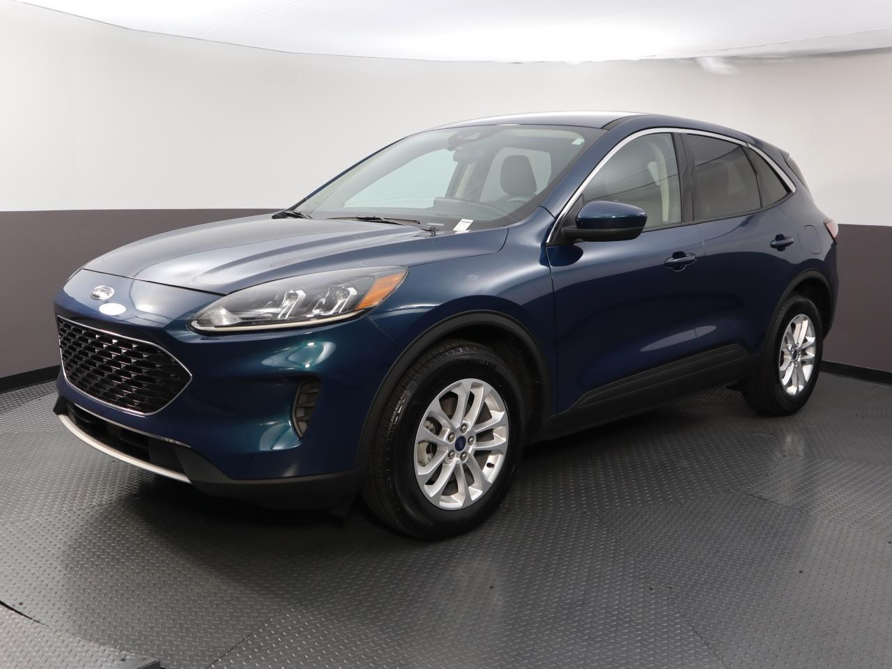 Used FORD ESCAPE 2020 WEST PALM SE