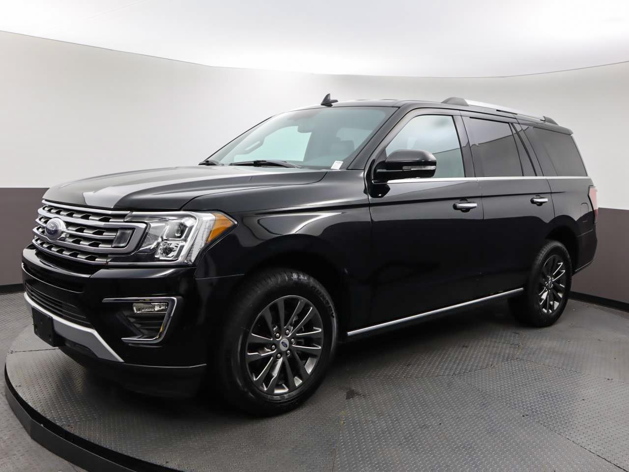 Used FORD EXPEDITION 2019 MARGATE LIMITED