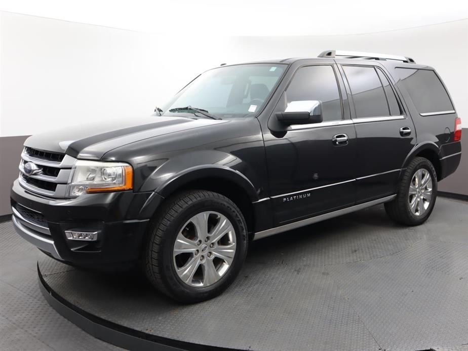 Used FORD EXPEDITION 2015 MIAMI PLATINUM