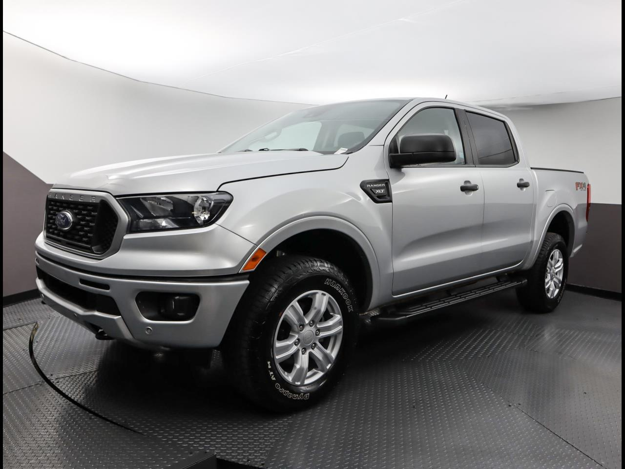 Used FORD RANGER 2019 WEST PALM XLT