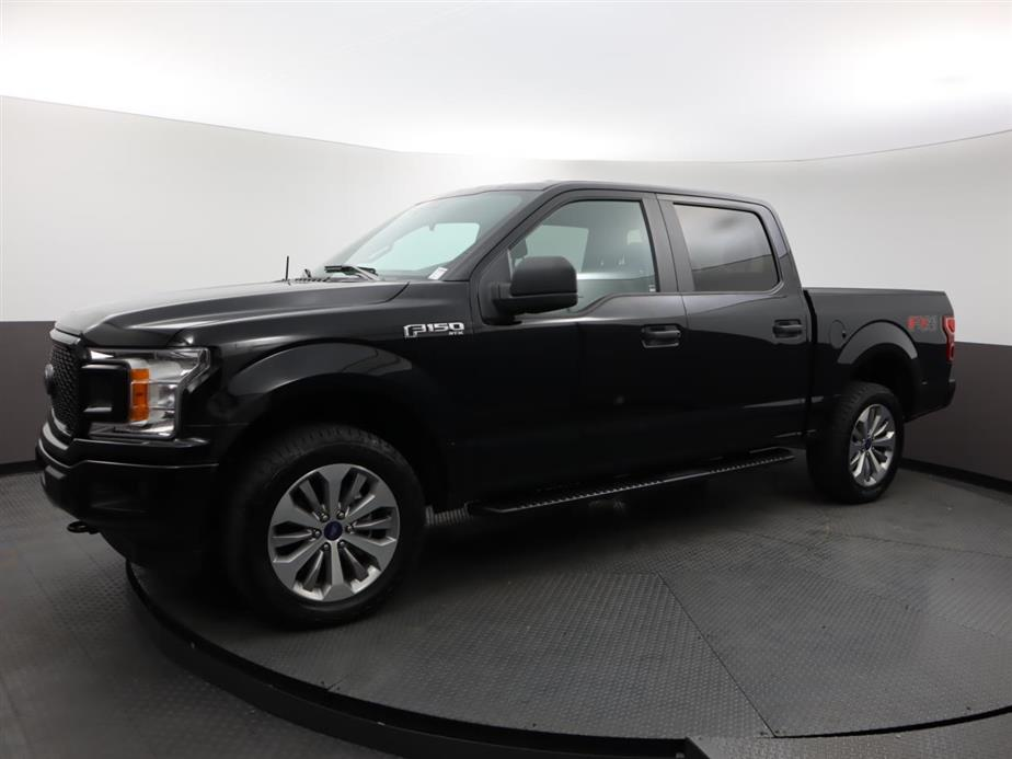 Used FORD F-150 2018 MIAMI XL