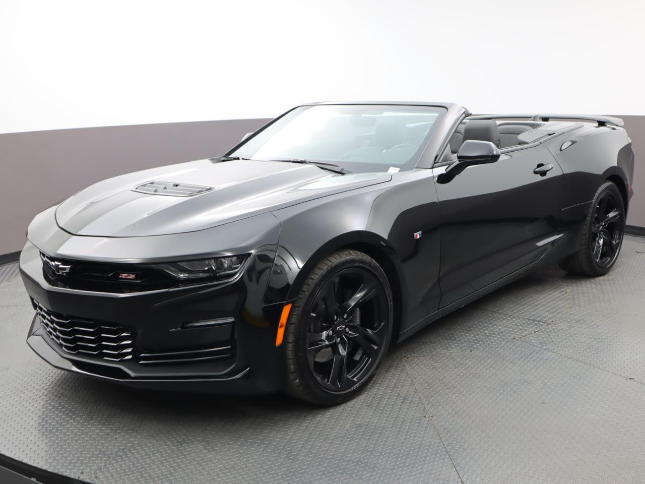 Used CHEVROLET CAMARO 2020 MIAMI 2SS