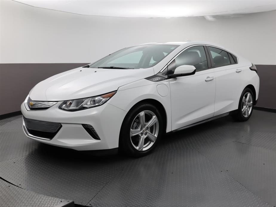 Used CHEVROLET VOLT 2017 WEST PALM LT