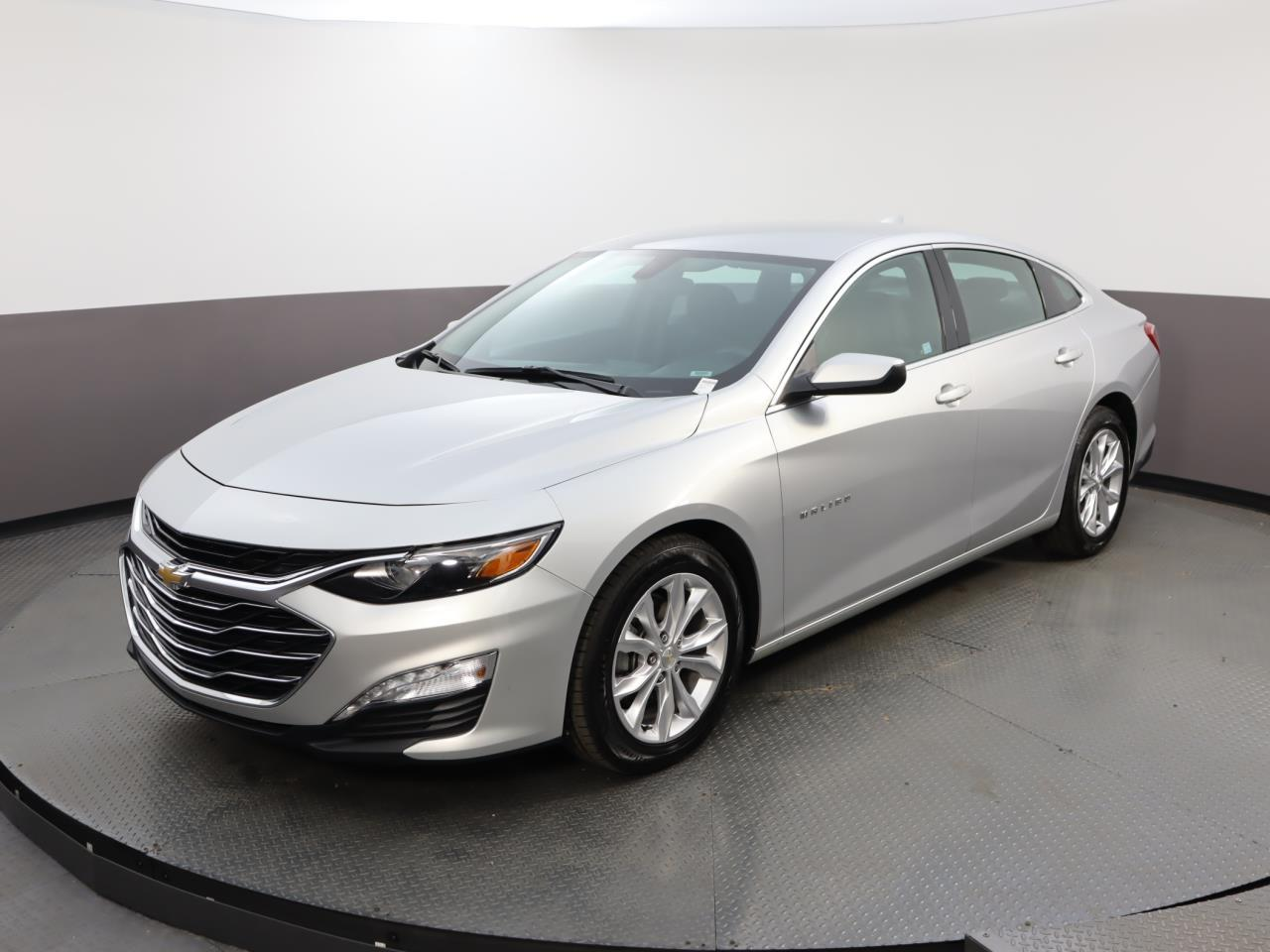 Used CHEVROLET MALIBU 2020 MIAMI LT