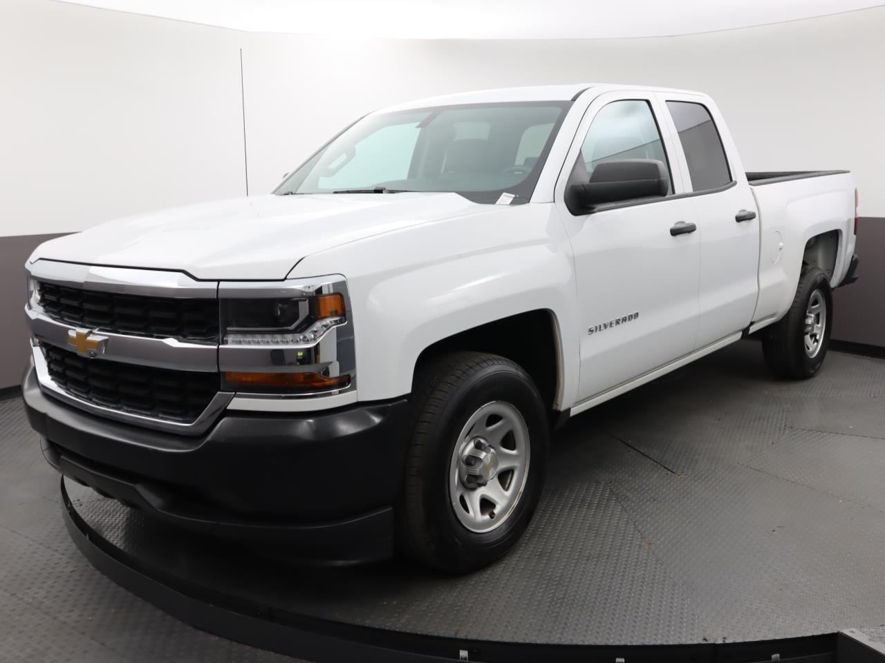 Used CHEVROLET SILVERADO-1500 2018 MIAMI WORK TRUCK