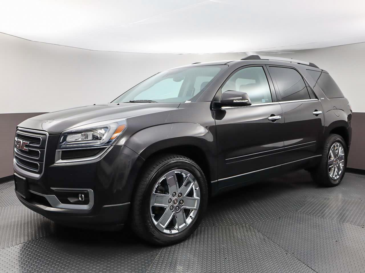 Used GMC ACADIA 2017 WEST PALM LIMITED