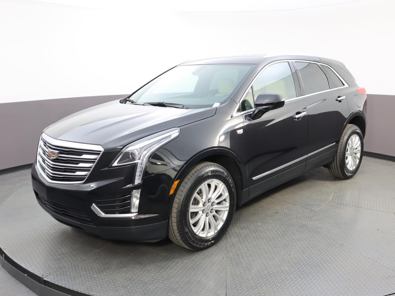 Used CADILLAC XT5 2018 MARGATE FWD