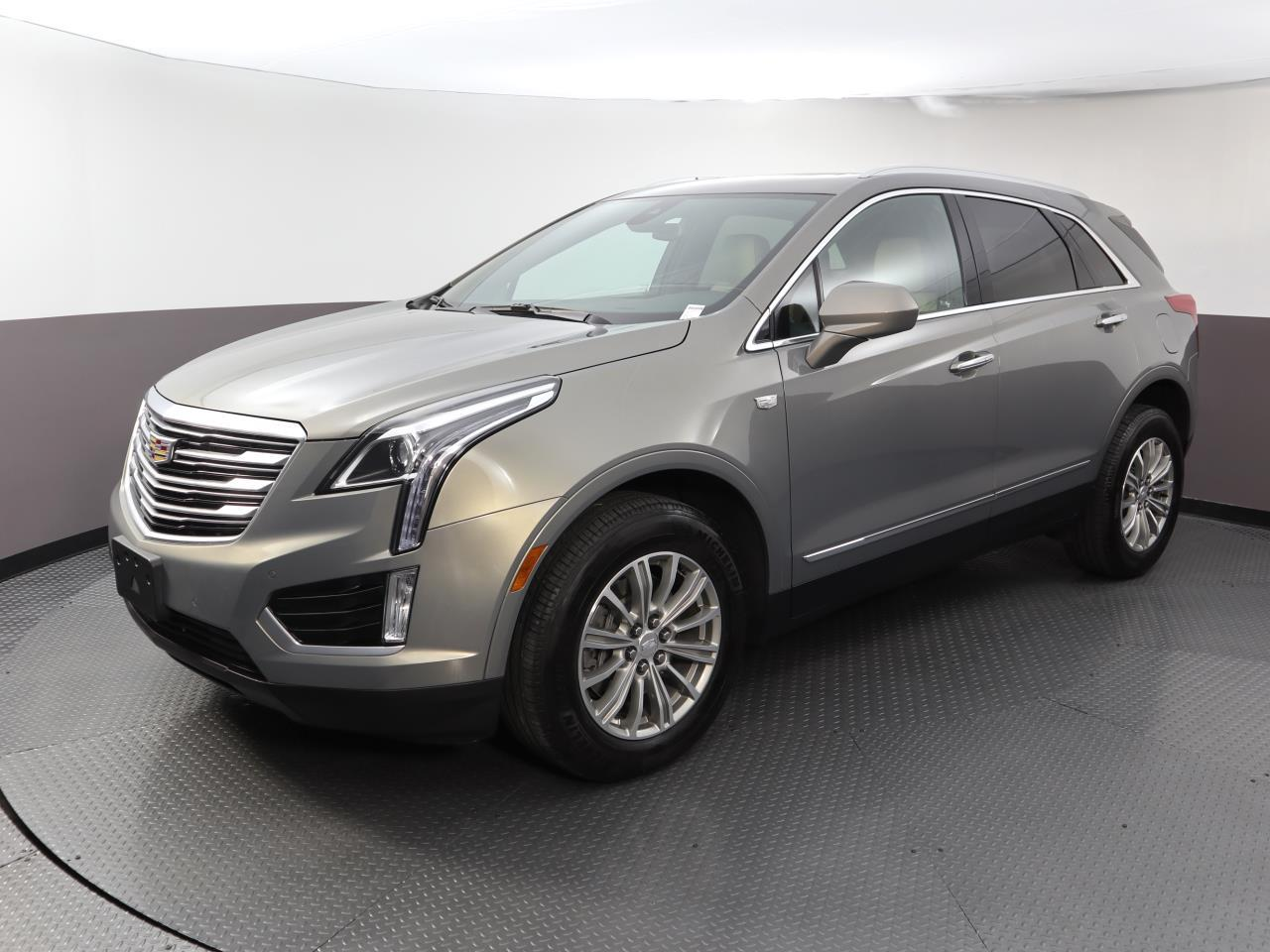 Used CADILLAC XT5 2018 MARGATE LUXURY FWD