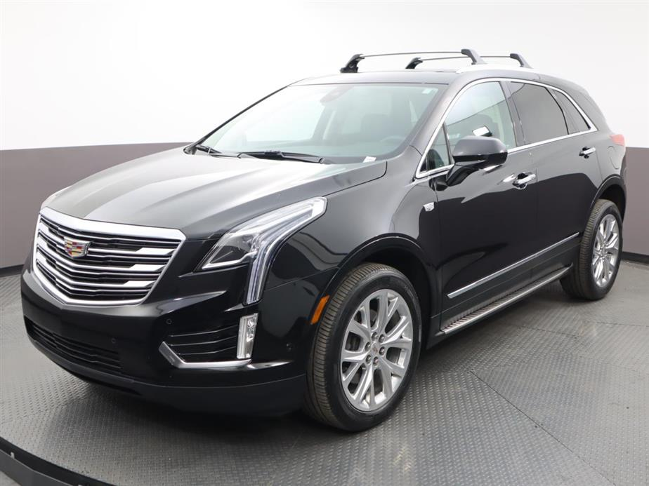Used CADILLAC XT5 2017 MARGATE PREMIUM LUXURY FWD