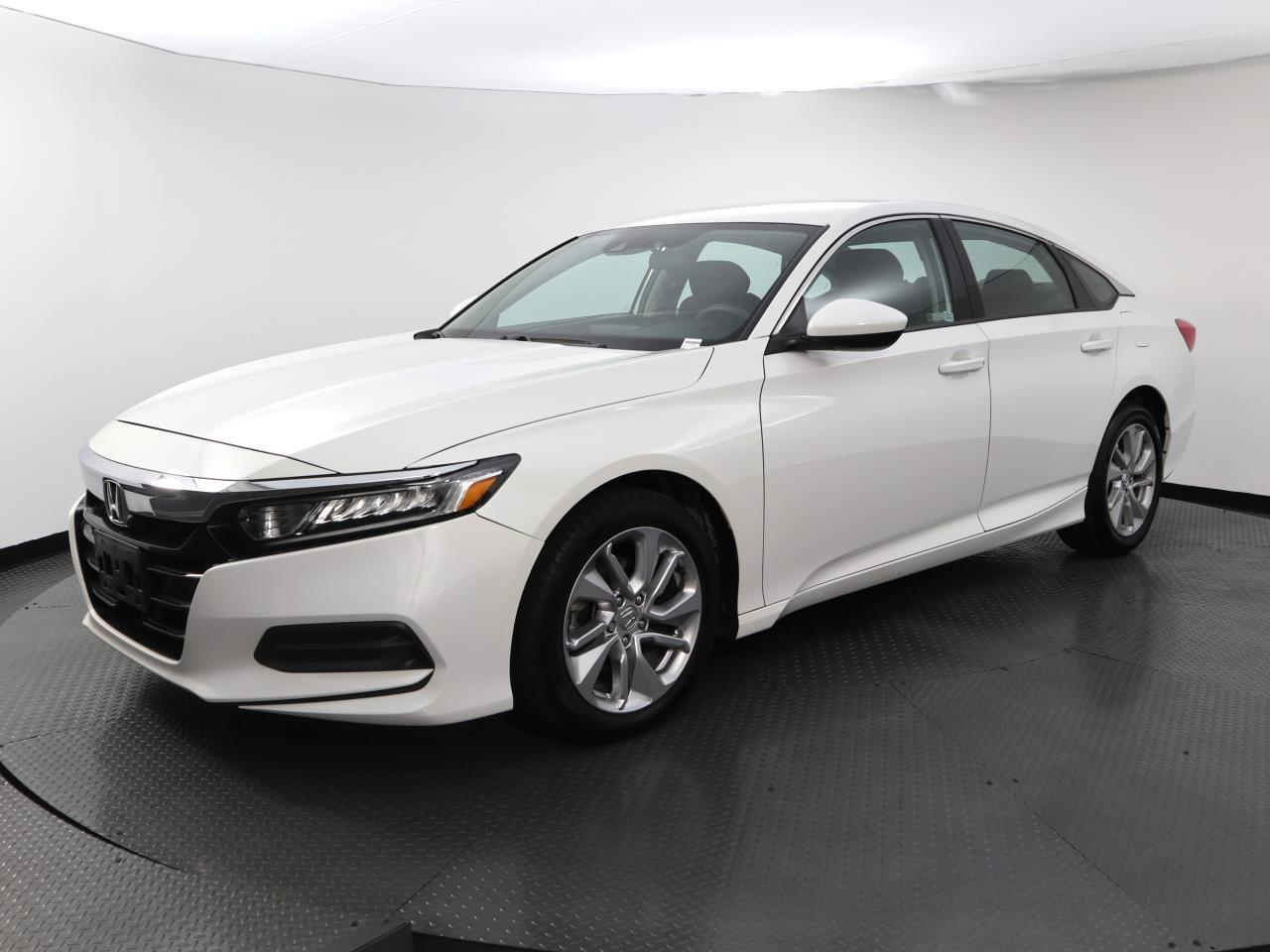 Used HONDA ACCORD 2018 WEST PALM LX 1.5T