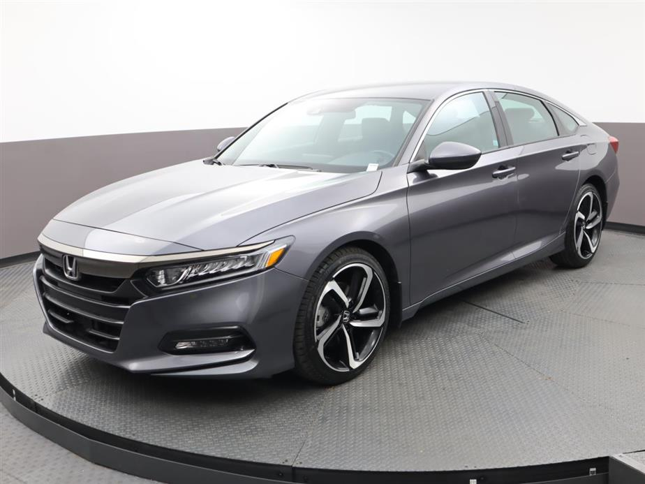 Used HONDA ACCORD 2018 WEST PALM SPORT 1.5T