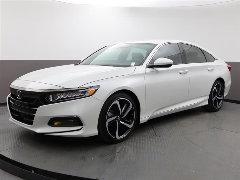 Used HONDA ACCORD 2020 MARGATE SPORT