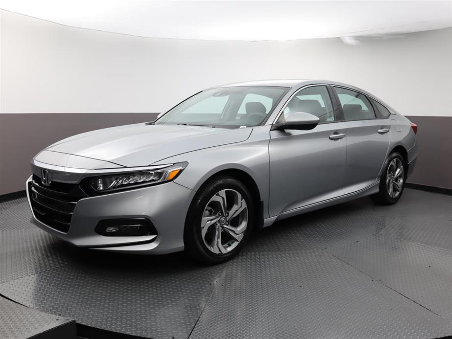 Used HONDA ACCORD 2019 WEST PALM EX 1.5T