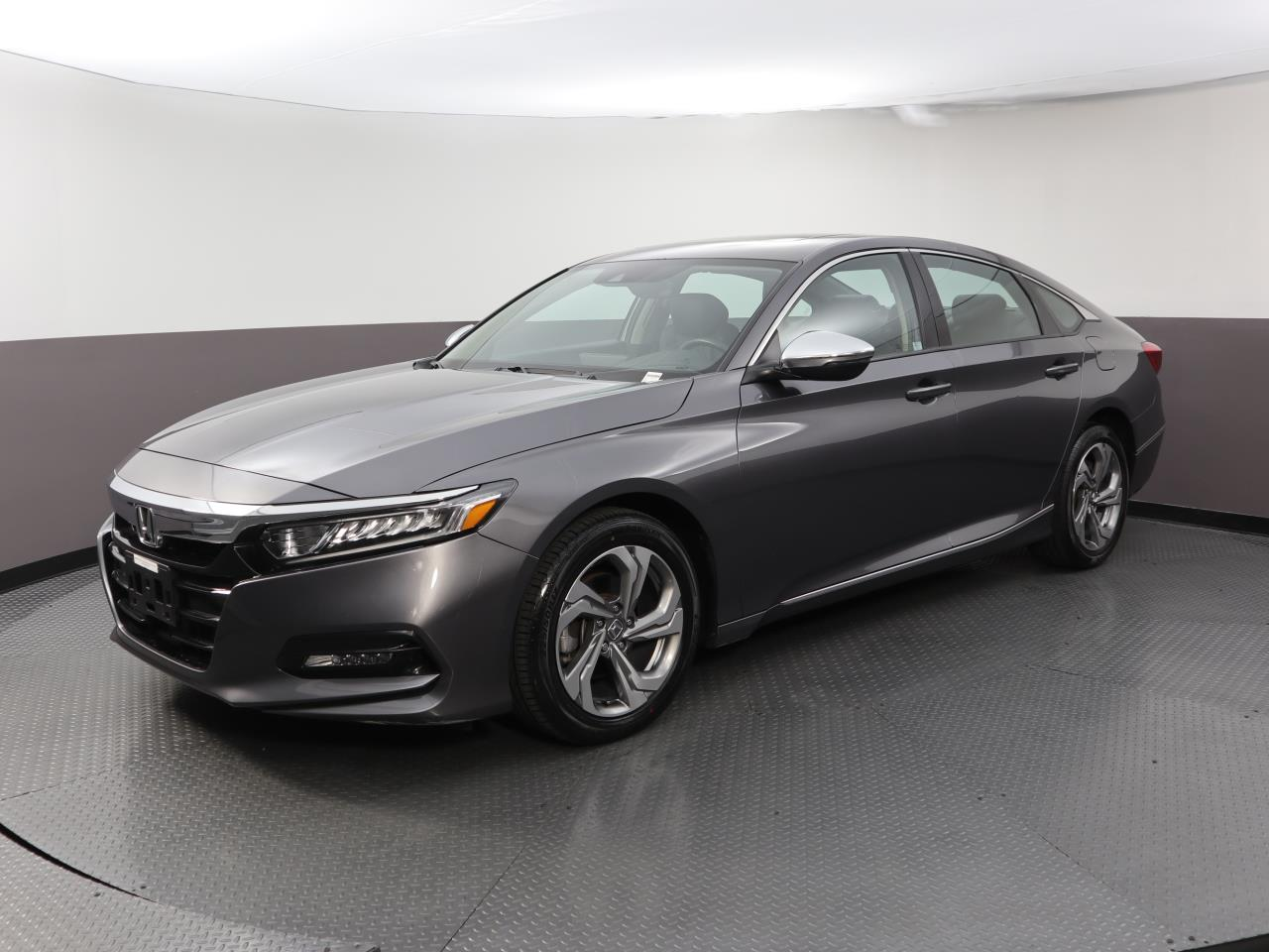 Used HONDA ACCORD 2018 WEST PALM EX-L 1.5T