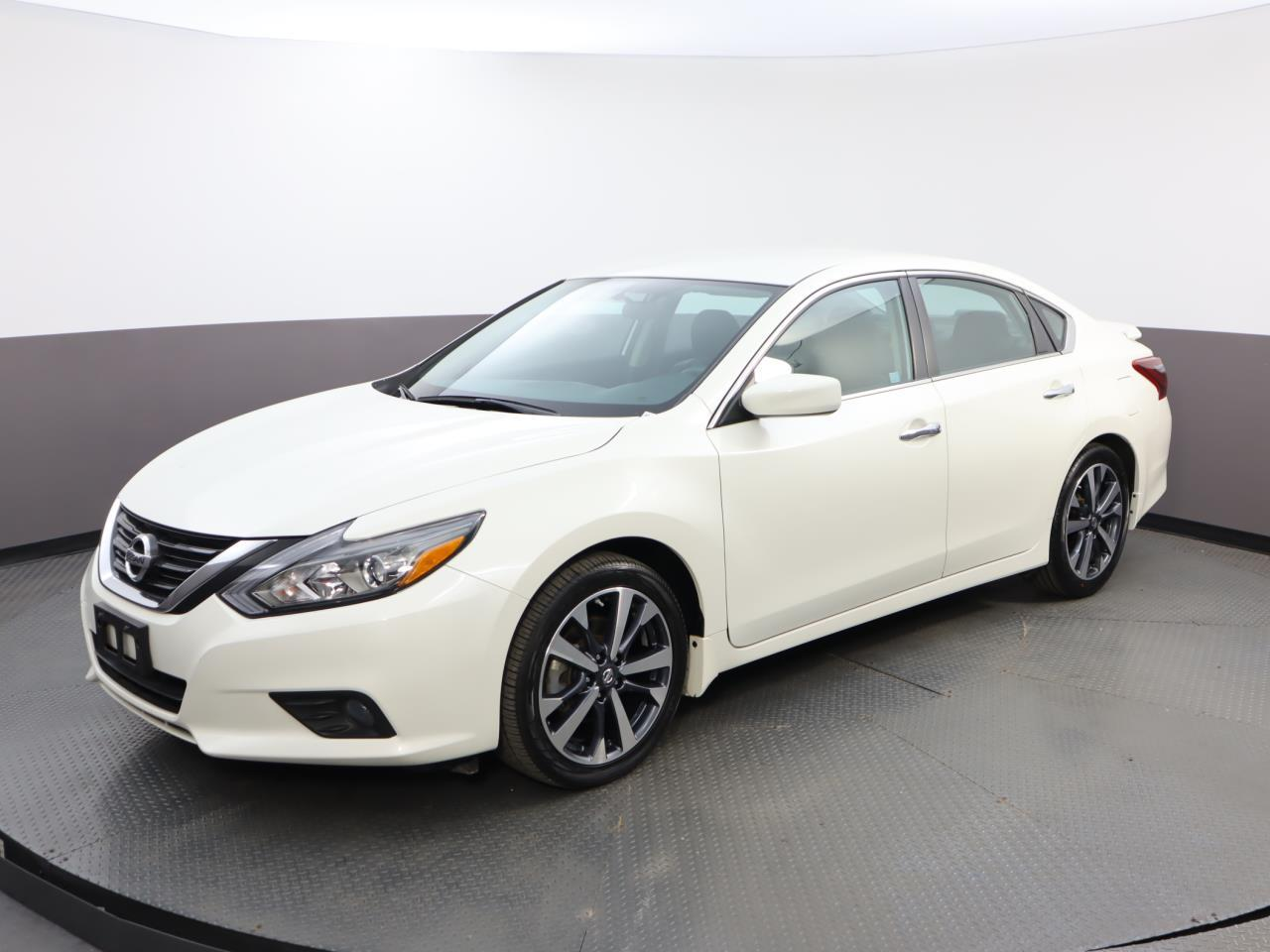 Used NISSAN ALTIMA 2017 MIAMI 2.5 SR