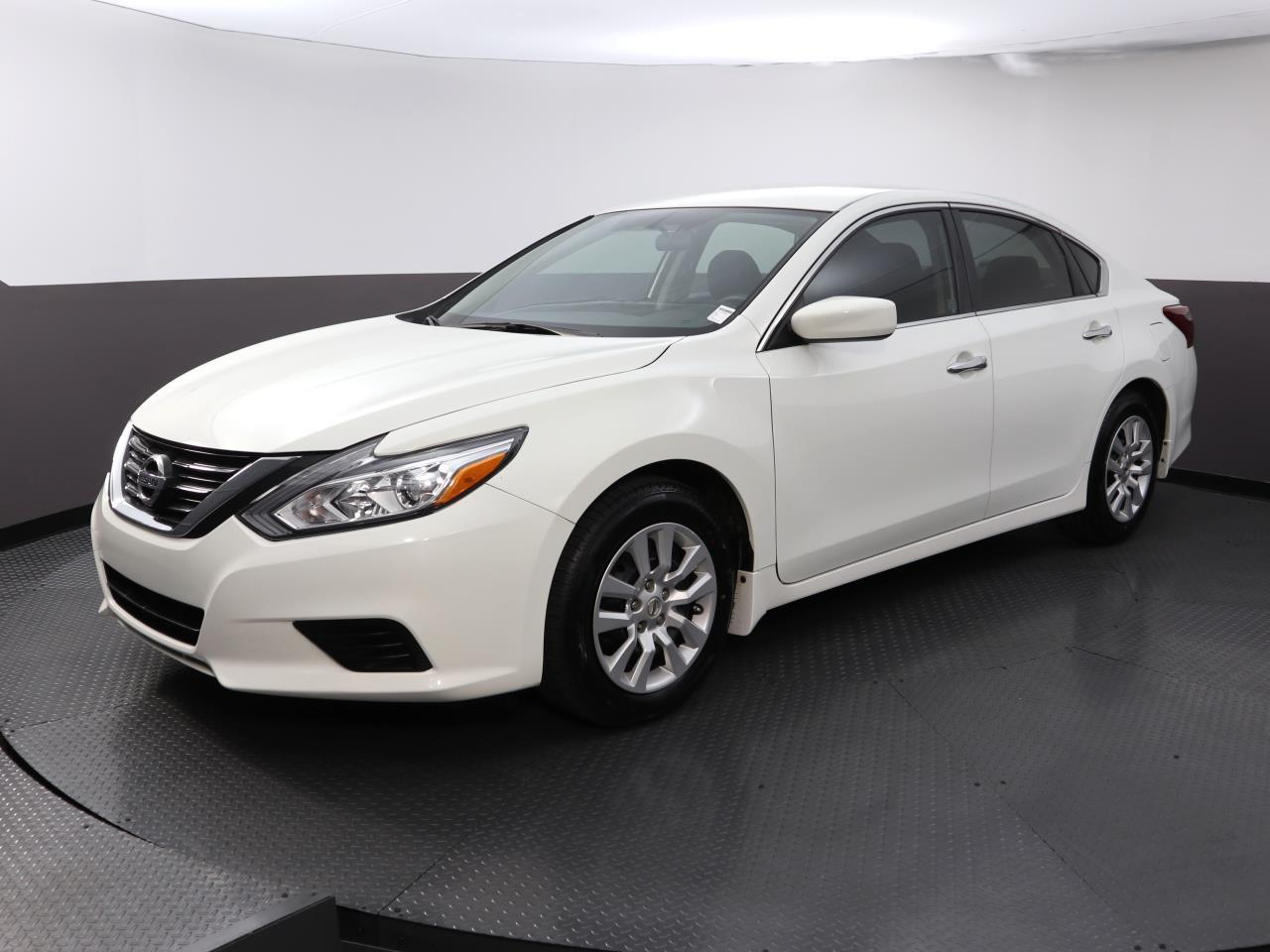 Used NISSAN ALTIMA 2018 WEST PALM 2.5 S