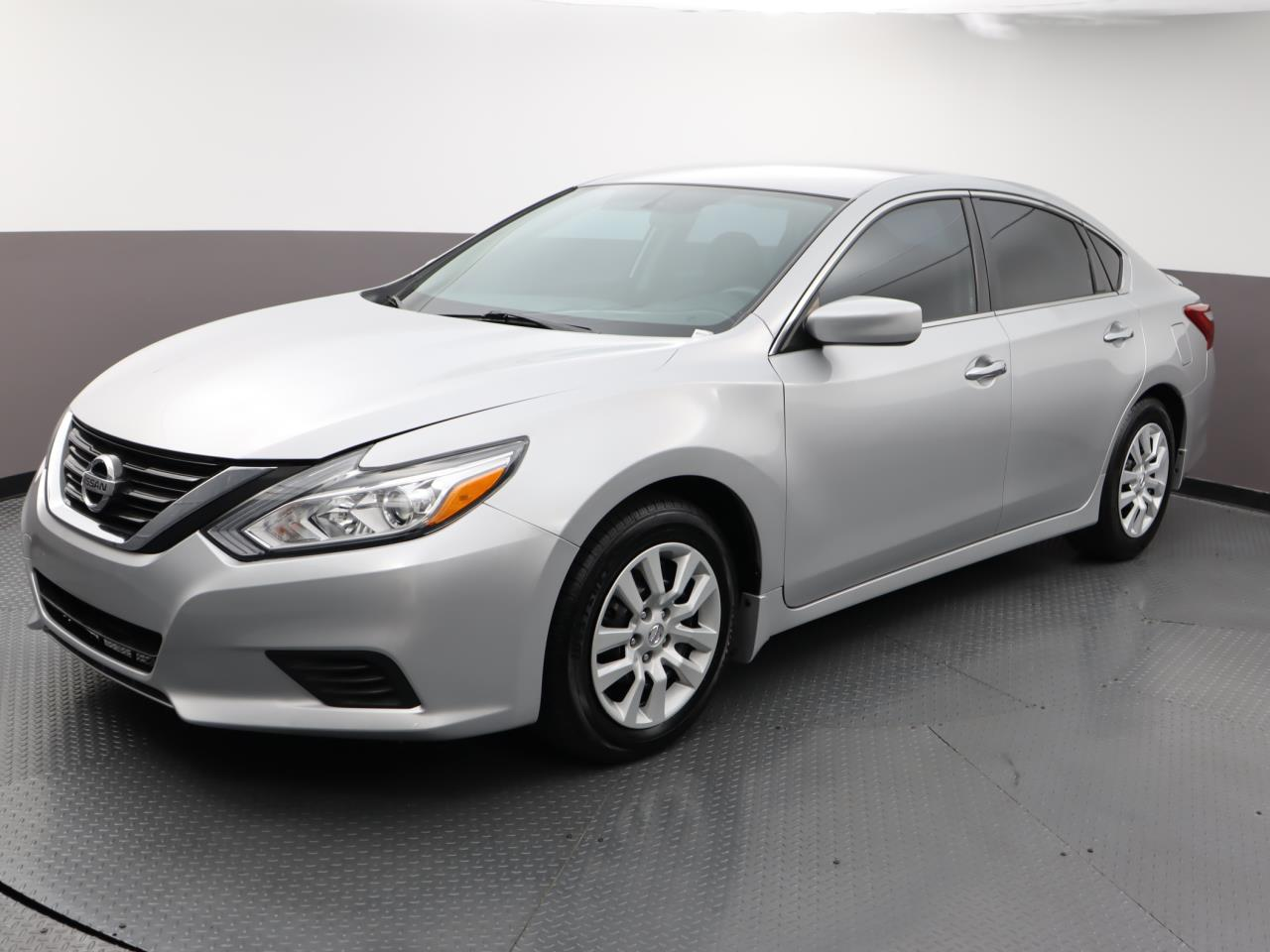 Used NISSAN ALTIMA 2017 WEST PALM 2.5 S
