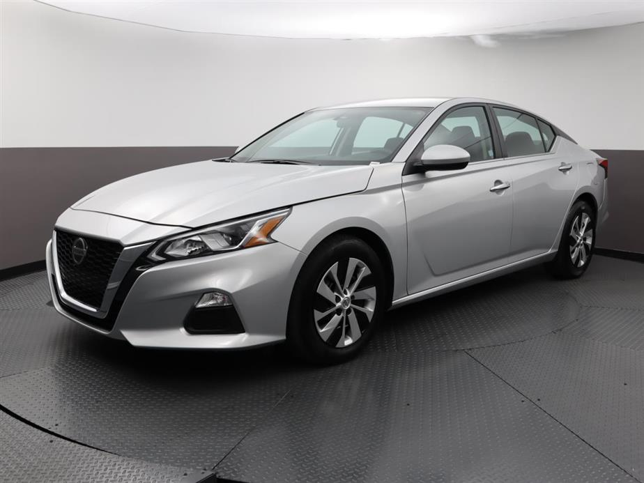 Used NISSAN ALTIMA 2019 WEST PALM 2.5 S