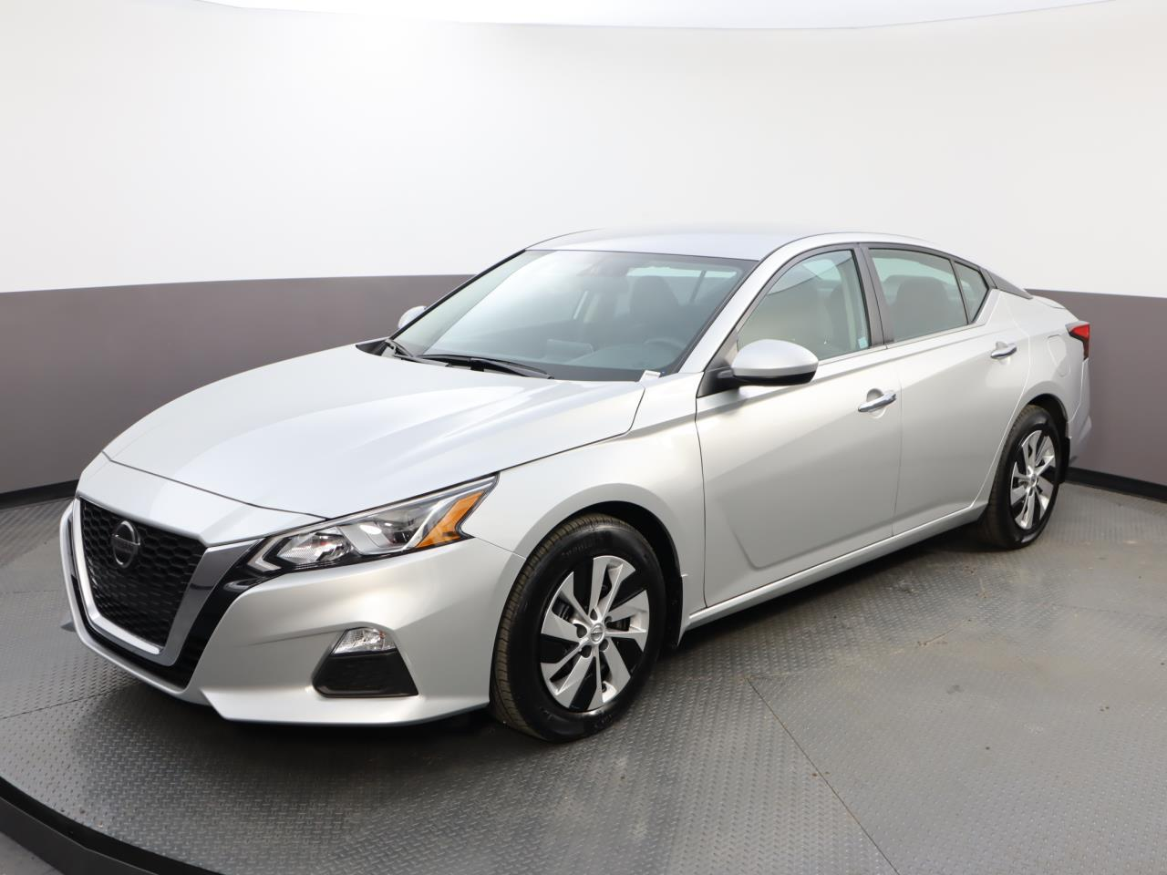 Used NISSAN ALTIMA 2019 MIAMI 2.5 S