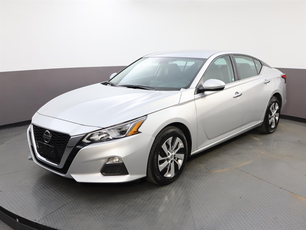 Used NISSAN ALTIMA 2020 MARGATE 2.5 S