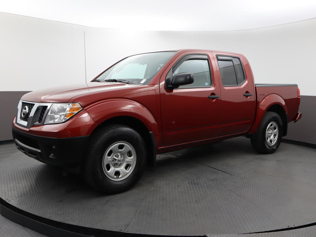 Used NISSAN FRONTIER 2019 MIAMI S