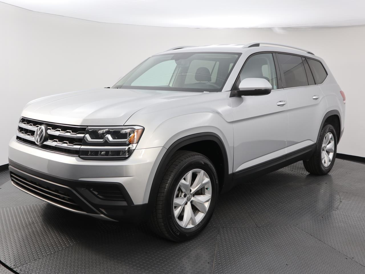 Used VOLKSWAGEN ATLAS 2019 MIAMI 2.0T S