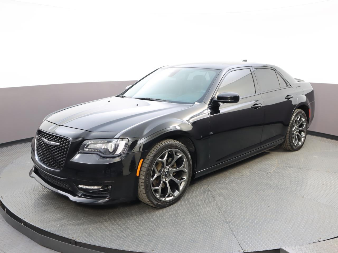 Used CHRYSLER 300 2017 MIAMI 300S