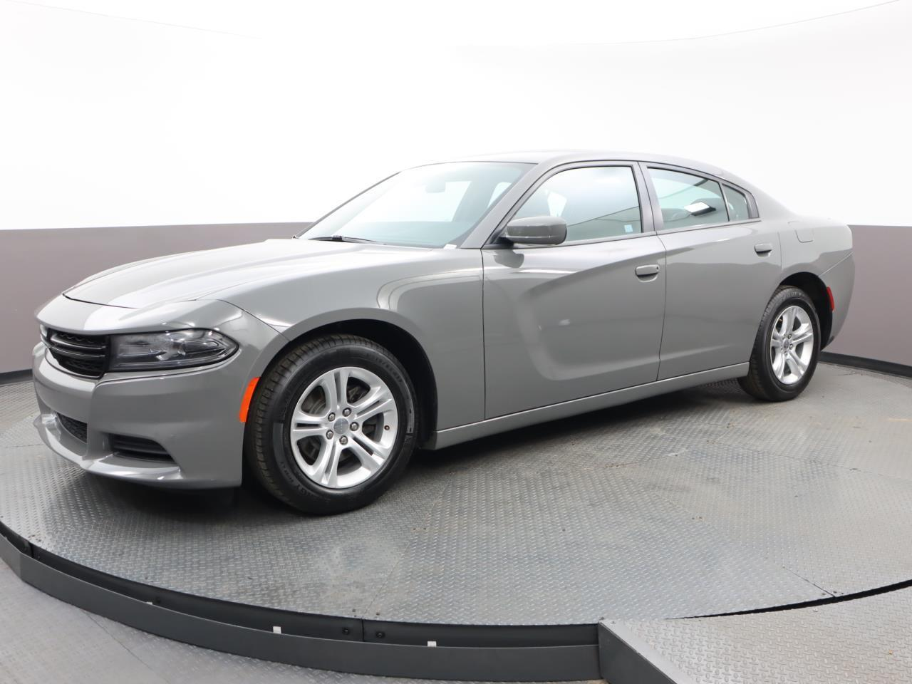 Used DODGE CHARGER 2019 MARGATE SXT