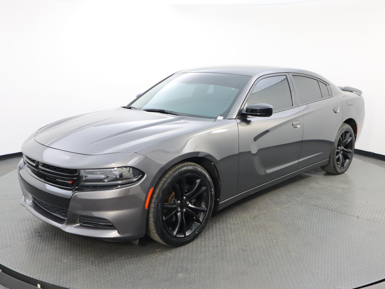 Used DODGE CHARGER 2016 MIAMI SE