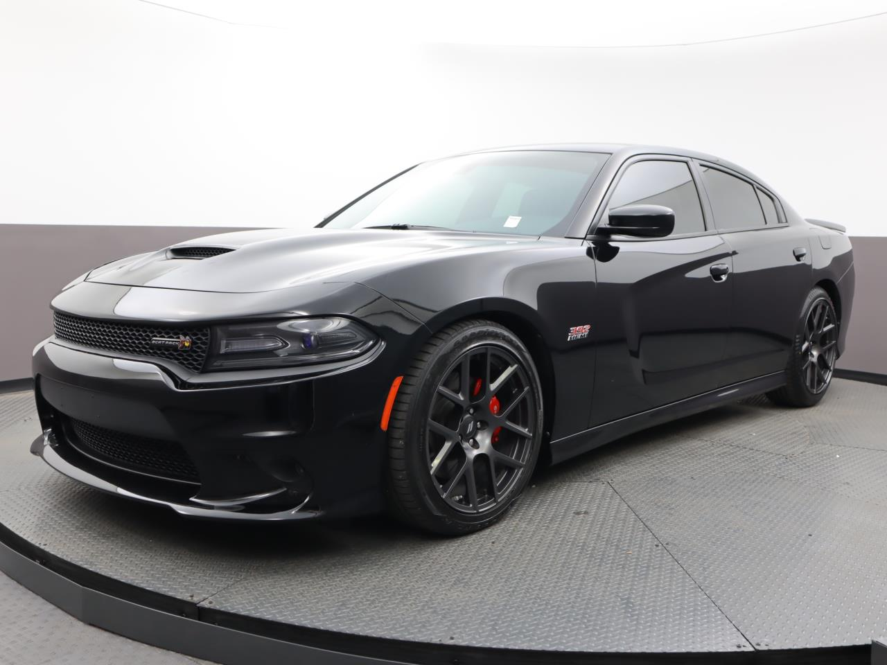 Used DODGE CHARGER 2017 MIAMI R/T SCAT PACK